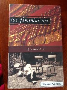 The Feminine Art_1