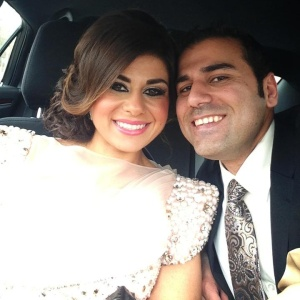 Firas and Nora