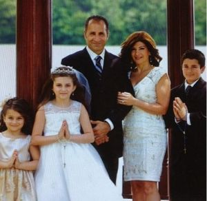 The Mansour Family