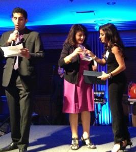 Dunya's Award