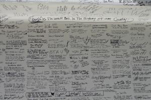 911 (signed names)