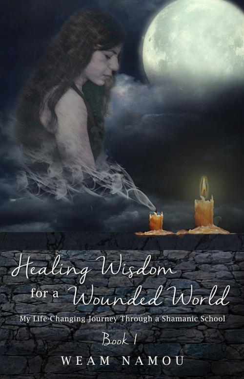 Healing Wisdom for a Wounded World3